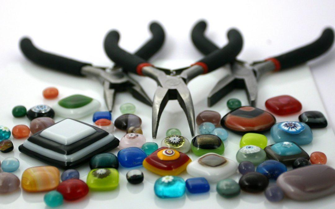 Biżuteria DIY – jak zacząć?